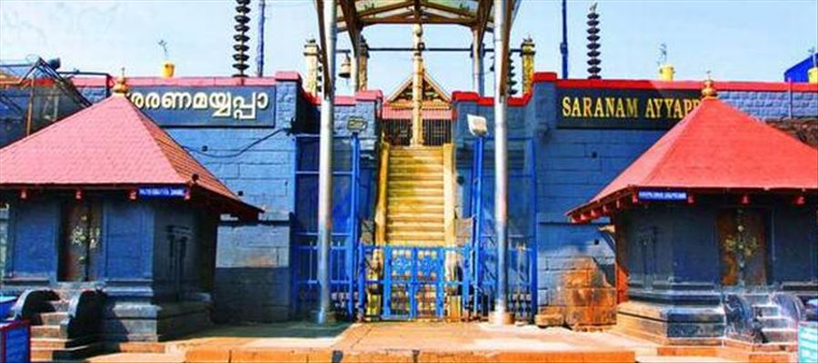 Sabarimala Temple closed from Wednesday, reopens on December 30 at 5 pm